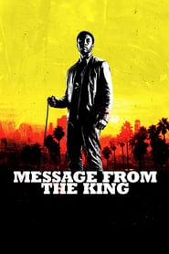 Imagen Message from the King Película Completa HD 1080p [MEGA] [LATINO] 2016