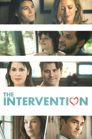 Imagen The Intervention Película Completa HD 1080p [MEGA] [LATINO]