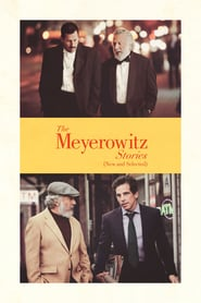 Imagen The Meyerowitz Stories Pelicula Completa HD 1080p [MEGA] [LATINO] 2017