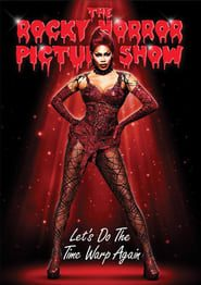 Imagen The Rocky Horror Picture Show: Let's Do the Time Warp Again Pelicula completa HD 1080p 2016