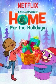 Imagen DreamWorks Home: For the Holidays Película Completa HD 1080p [MEGA] [LATINO] 2017