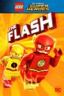 Imagen Lego DC Comics Super Heroes: The Flash Película Completa HD 1080p [MEGA] [LATINO] 2018