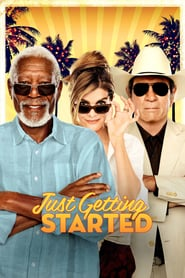 Imagen Just Getting Started Película Completa HD 1080p [MEGA] [LATINO] 2017